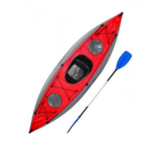 Байдарка «Хатанга-1» Sport премиум